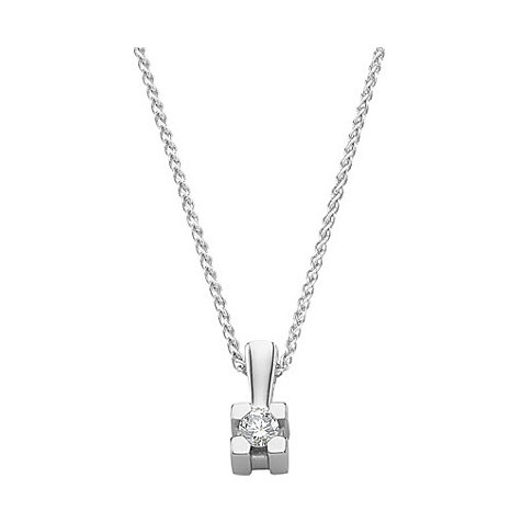 CHRIST Solitaire Collier 84981710
