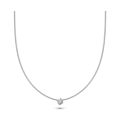 CHRIST Solitaire Collier 84984973