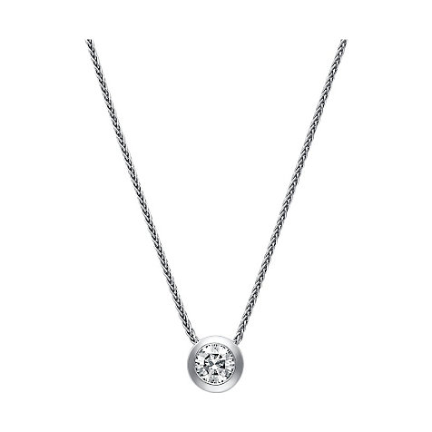 CHRIST Solitaire Collier 83126167
