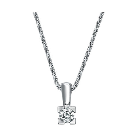 CHRIST Solitaire Collier 99637986