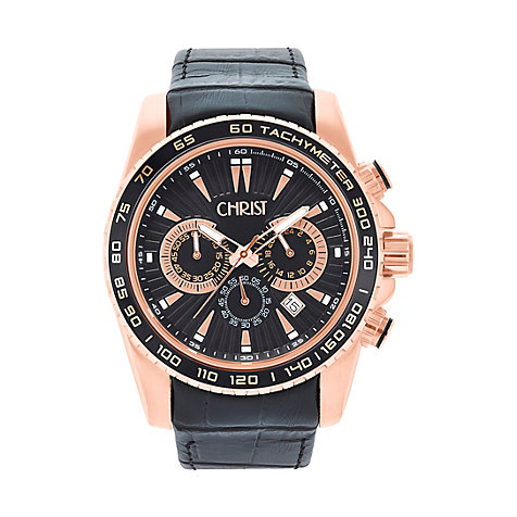 CHRIST times Herrenchronograph 86801469