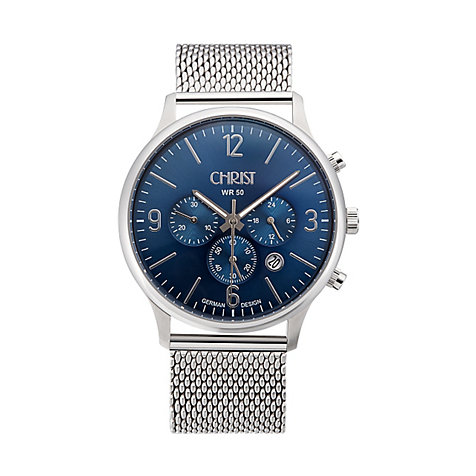 CHRIST times Herrenchronograph 86883767