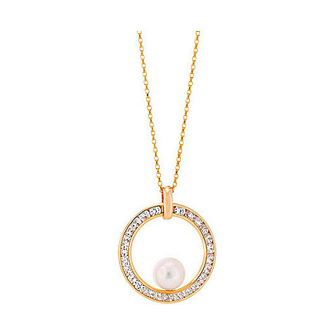 CHRIST Pearls Collier 85474499