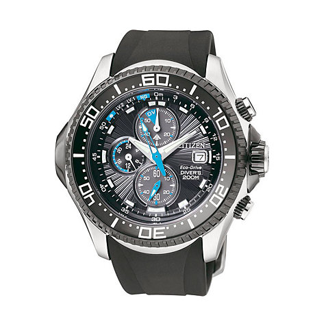 Citizen Eco Drive Aqualand Promaster BJ2111-08E