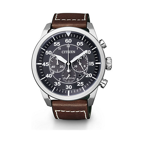 Citizen Chronograph CA4210-16E