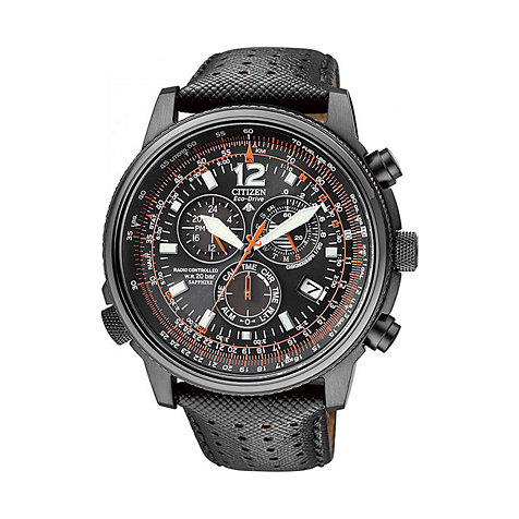 Citizen Chronograph Promaster Funk AS4025-08E
