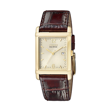 Citizen Damenuhr Elegance BW0202-03P