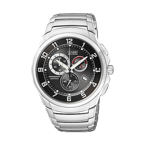 Citizen Eco Drive Chronograph AT0696-59E