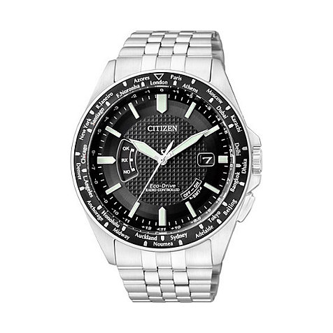 Citizen Eco Drive  Funk CB0021-57E
