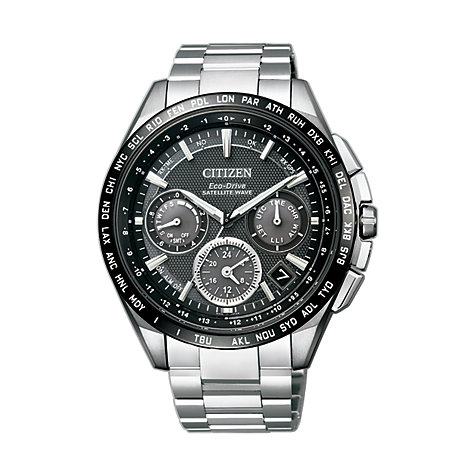 Citizen Herrenuhr Satellite CC9015-54E