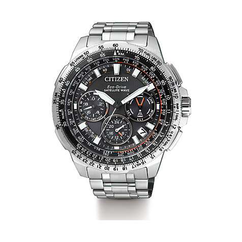 Citizen Herrenuhr Satellite CC9020-54E