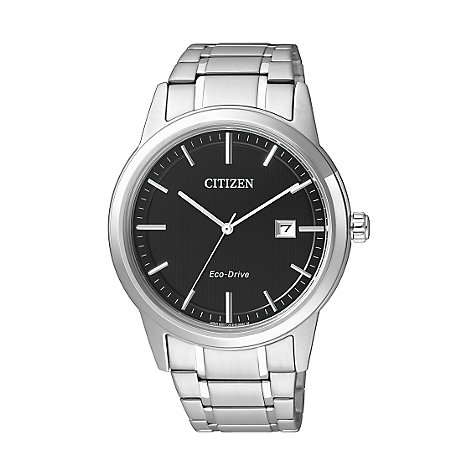 Citizen Herrenuhr Sports AW1231-58E