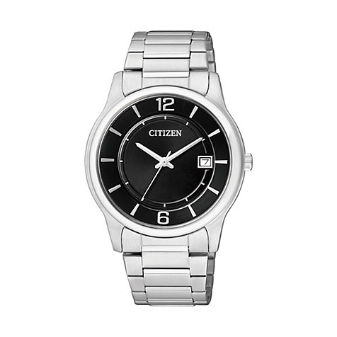 Citizen Herrenuhr Sports BD0020-54E