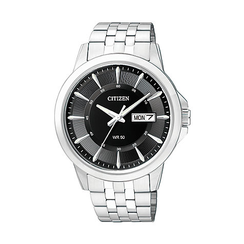 Citizen Herrenuhr Sports BF2011-51EE