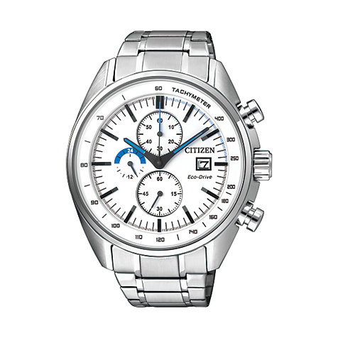 Citizen Herrenuhr Sports CA0590-58A