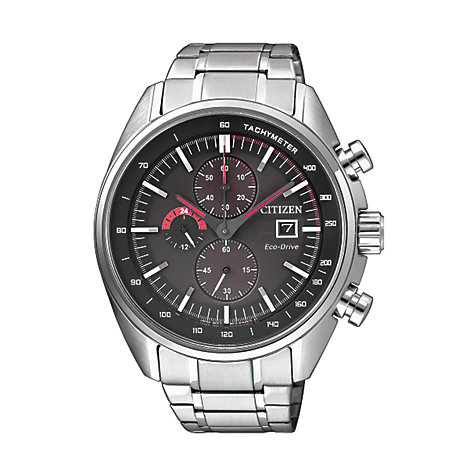 Citizen Herrenuhr Sports CA0590-58E