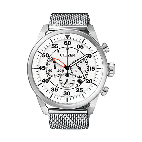 Citizen Herrenuhr Sports CA4210-59A