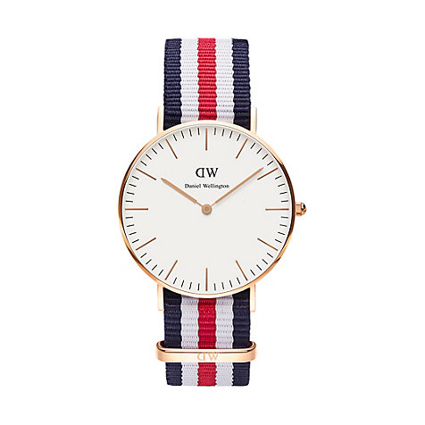 Daniel Wellington Damenuhr DW00100030
