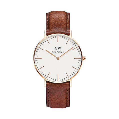 Daniel Wellington Damenuhr DW00100035