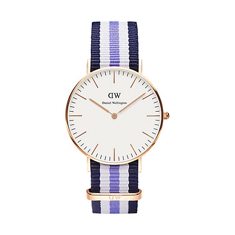 Daniel Wellington Damenuhr 0509DW