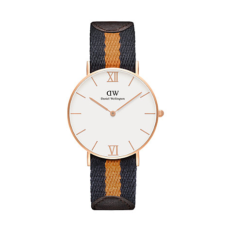 Daniel Wellington Damenuhr 0554DW