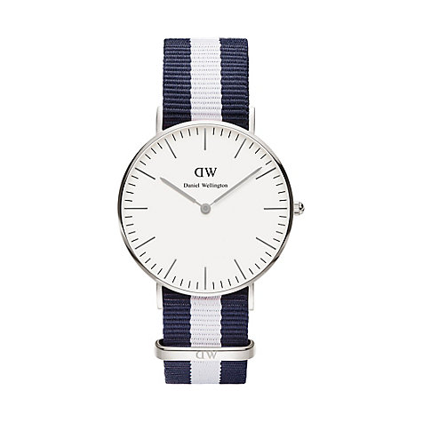 Daniel Wellington Damenuhr DW00100047