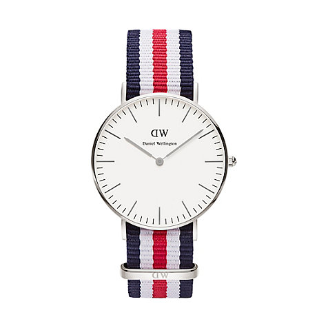 Daniel Wellington Damenuhr DW00100051