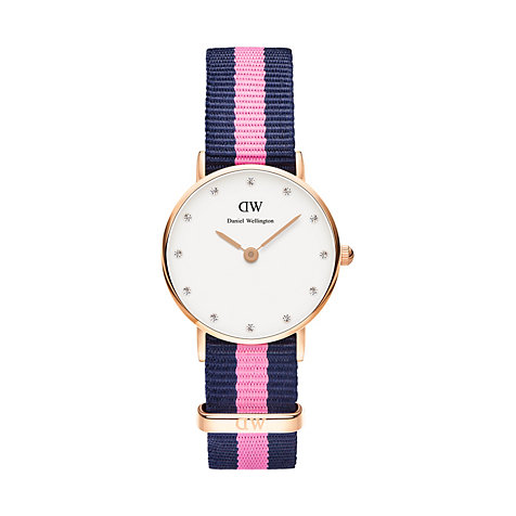 Daniel Wellington Damenuhr DW00100065