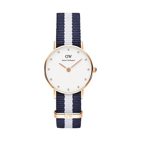 Daniel Wellington Damenuhr DW00100066