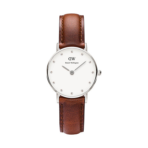 Daniel Wellington Damenuhr DW00100067