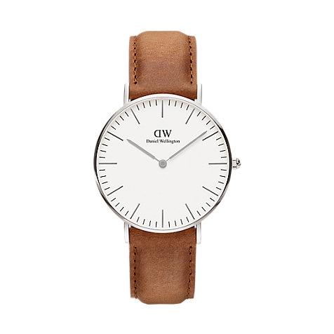 Daniel Wellington Damenuhr Classic Collection Durham DW00100112