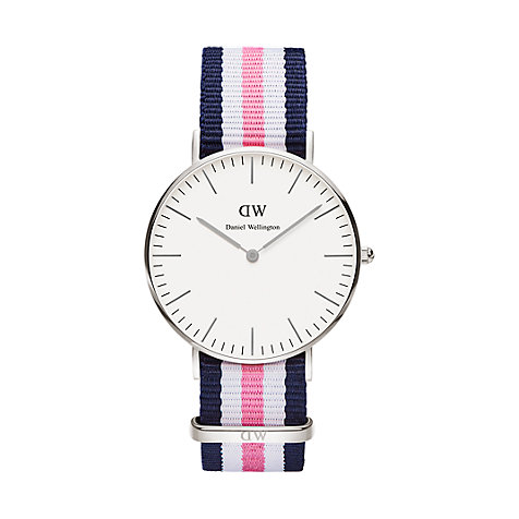 Daniel Wellington Damenuhr Classic Collection, Oxford DW00100050