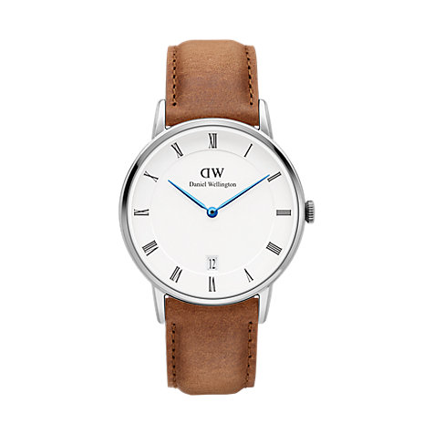 Daniel Wellington Damenuhr Dapper Collection Durham DW00100114