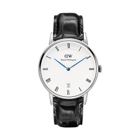 Daniel Wellington Damenuhr Dapper Collection Reading DW00100117