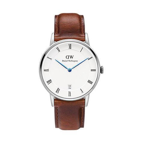 Daniel Wellington Damenuhr Dapper Collection St. Mawes DW00100095