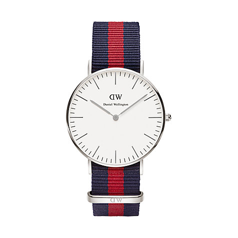 Daniel Wellington Damenuhr Oxford DW00100046