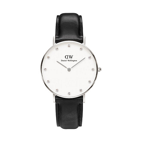 Daniel Wellington Damenuhr Sheffield DW00100080