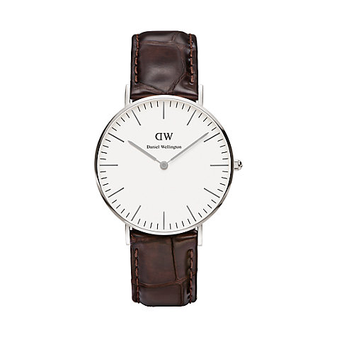 Daniel Wellington Damenuhr York DW00100055