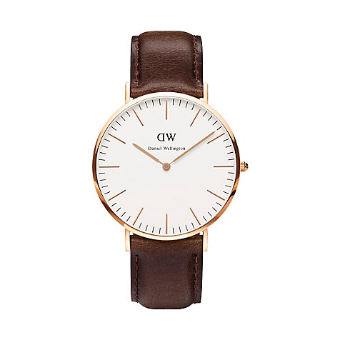Daniel Wellington Herrenuhr DW00100009