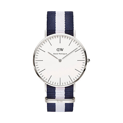 daniel wellington herrenuhr 0204dw bei christ online kaufen. Black Bedroom Furniture Sets. Home Design Ideas