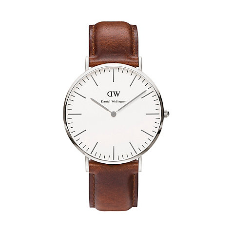Daniel Wellington Herrenuhr DW00100021