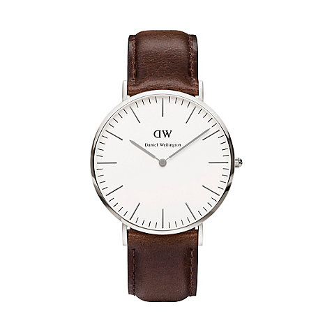 Daniel Wellington Herrenuhr DW00100023