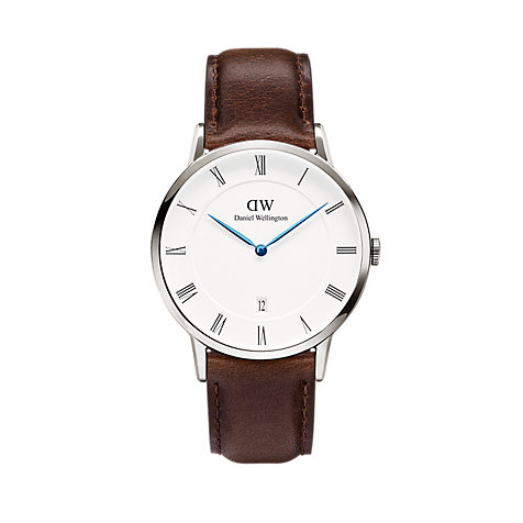 Daniel Wellington Herrenuhr Dapper Bristol DW00100090