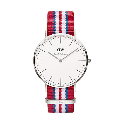 Daniel Wellington Herrenuhr Exeter 0212DW
