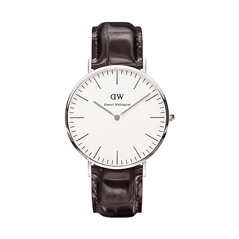 Daniel Wellington Herrenuhr York DW00100025
