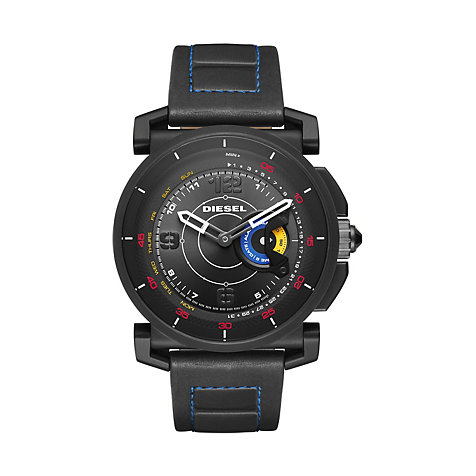 Diesel Connected Smartwatch DZT1001