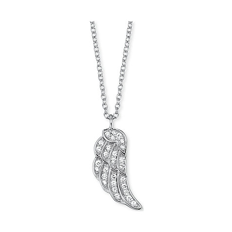 Engelsrufer Collier Lil ERN-LILWING-ZI