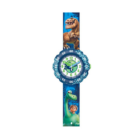 Flik Flak Kinderuhr Disney - The Good Dinosaur FLSP010