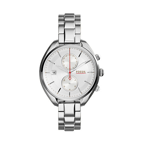 Fossil Chronograph CH2975
