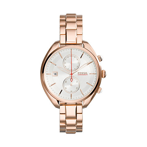 Fossil Chronograph CH2977